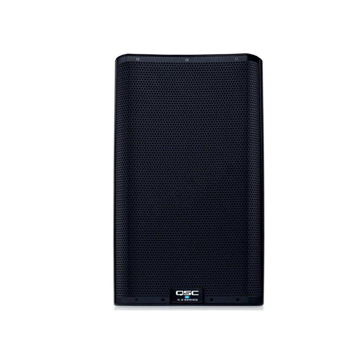 Caixa acústica amplificada K12.2 - K.2 Series - QSC