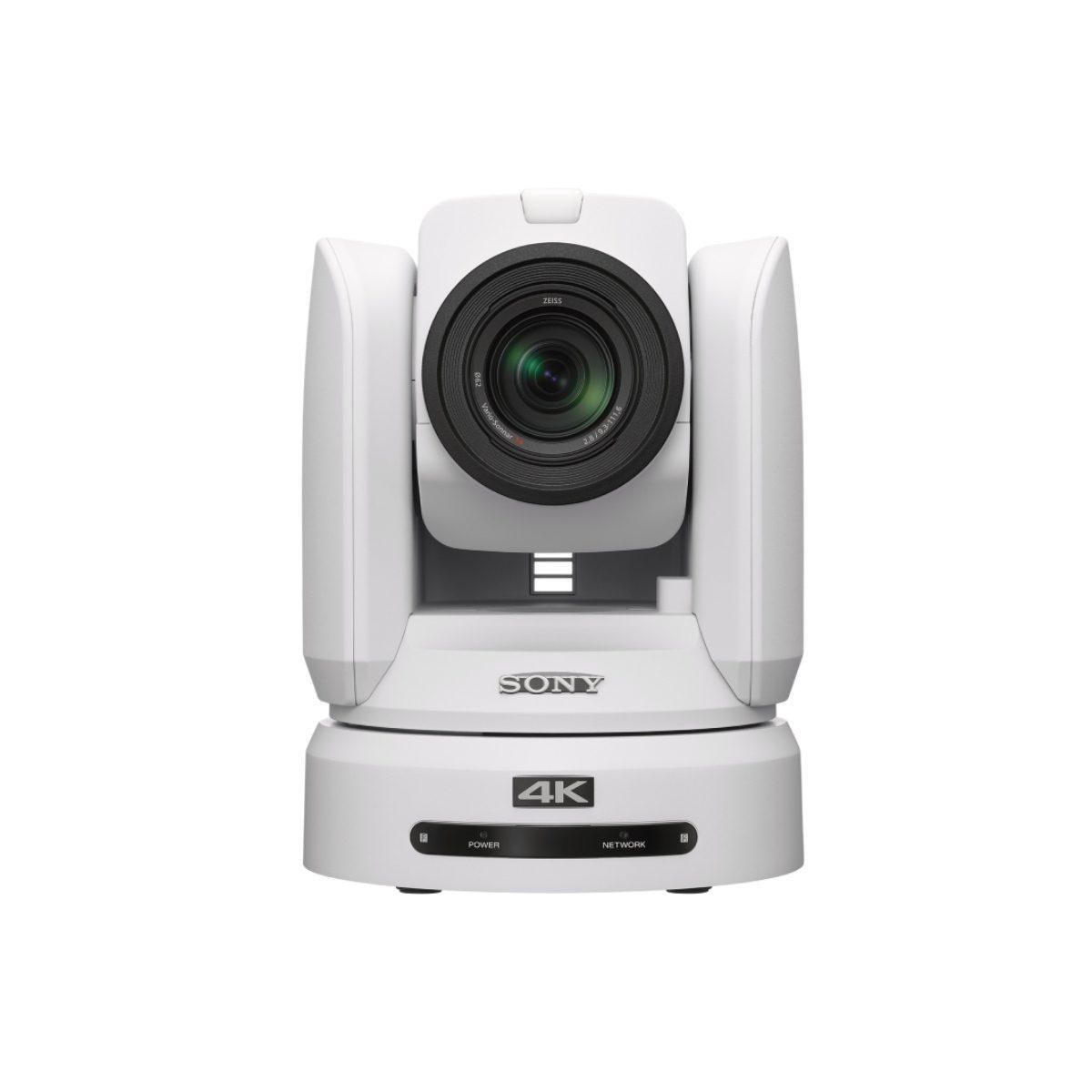 Câmera com zoom de inclinação panorâmica 4K BRC-X1000 - Sony Pro