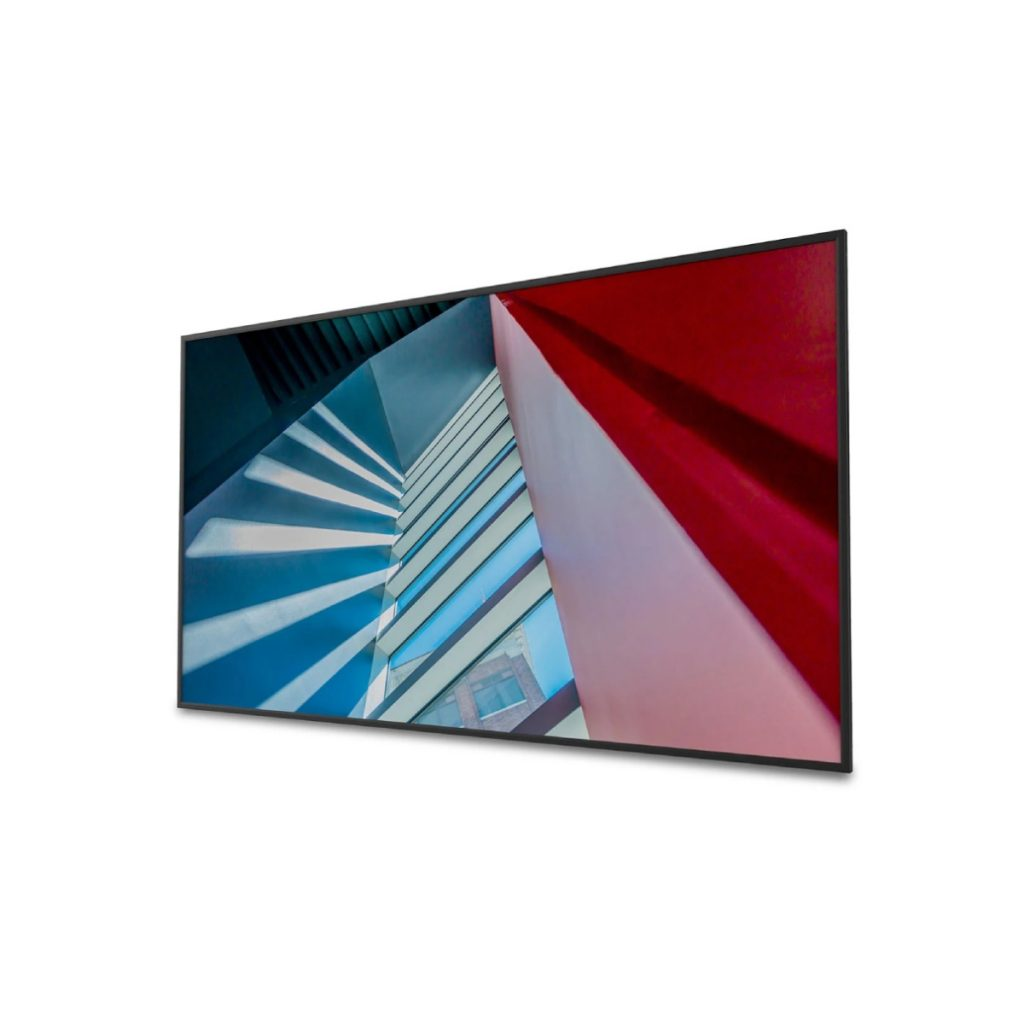 Display de LED Christie SUHD863-L