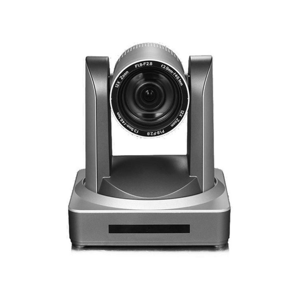 Câmera Robótica de Videoconferência Wired